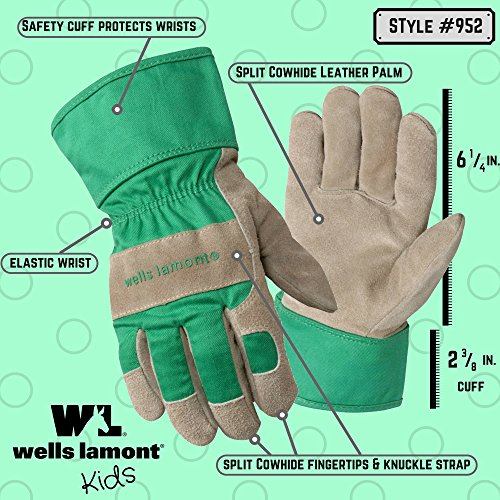 The 8 best safety gloves for kids