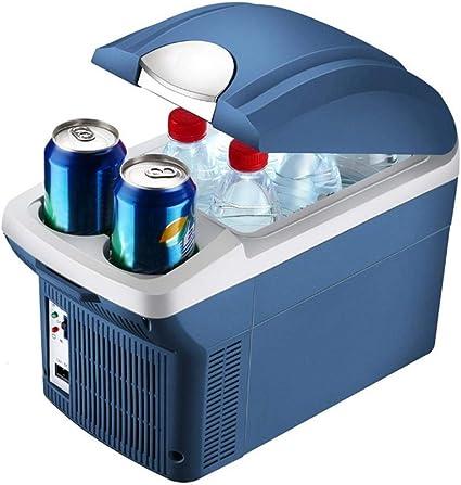 winnerruby Auto Mini Refrigerador Coche Frío Caliente ...