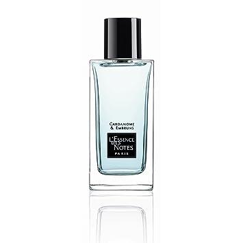 Eau 50 Cardamomeembruns De L'essence Des Notes Parfum Ml wPOikXZuT