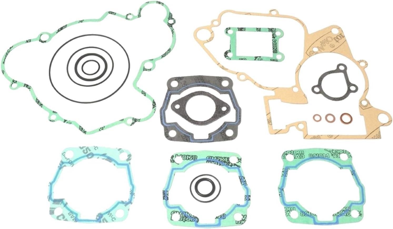 Athena Engine Gasket Set for KTM SX 65/01-08/Gasket Set Seal
