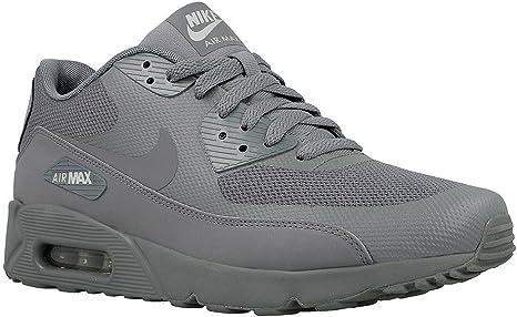 Nike Air Max 90 Ultra 2.0 Essential Sneaker, Men, Grey