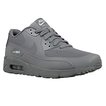 official photos 78204 1d17e Nike Air Max 90 Ultra 2.0 Essential Sneaker, Men, Grey – (Cool Grey