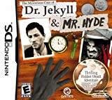 The Mysterious Case of Dr Jekyll & Mr Hyde - Nintendo DS