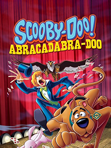 Amazon.com: Scooby-Doo! Abracadabra-Doo: Frank Welker