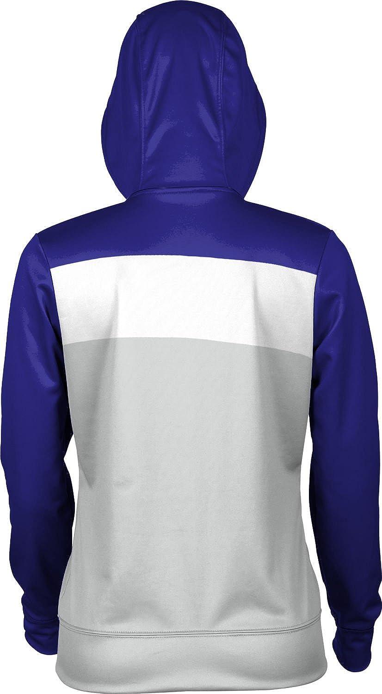 School Spirit Sweatshirt Prime Winona State University Girls Zipper Hoodie