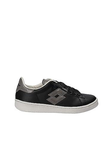 Lotto leggenda T0860 Sneakers Frauen Black 41 Lotto Eastbay Zum Verkauf Echt Günstiger Preis Günstige Kaufladen erl6n8
