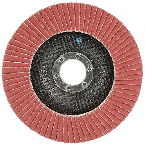 - Cubitron II 64420 3M Flap Disc 969F, T29 4-1/2