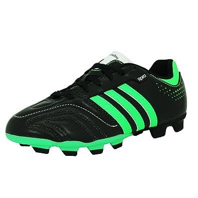 outlet store 75561 4cbb5 adidas 11questra Trx Fg J, Boys Football Shoes