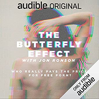 Audio book fiction adult