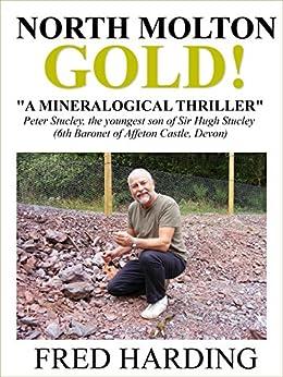 North Molton Gold! (English Edition) por [Harding, Fred]