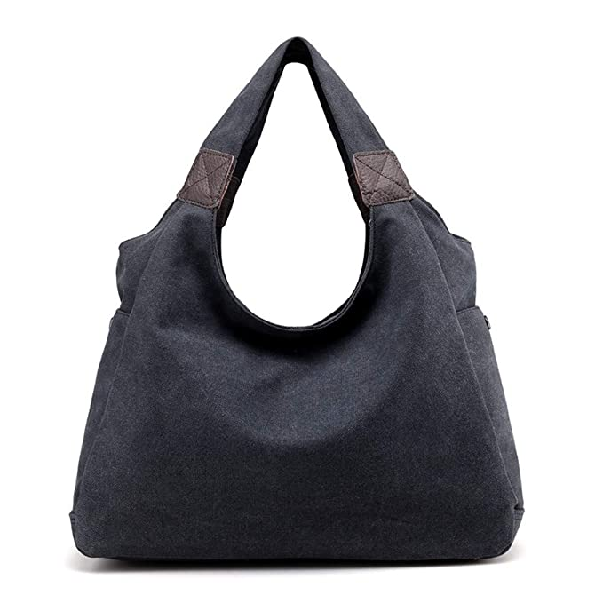 Amazon.com: SJMMBB Womens Bags, Shoulder Bags, Canvas Bags ...