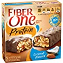 30-Count Fiber One Coconut Almond Protein Chewy Bars