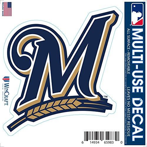 (Stockdale Milwaukee Brewers SD 6