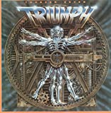 Triumph - Thunder Seven - MCA Records - MCA-5537