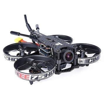 Marasala Drone con Cámara HD   Avión WiFi Interior FPV   iFlight ...