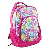 Best Girls Backpacks - Reinforced Design Water Resistant Backpack (Bloom) Review