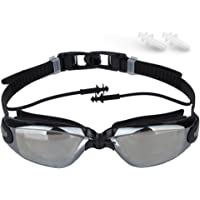 iLooper Anti Fog UV Protection Swimming Goggles
