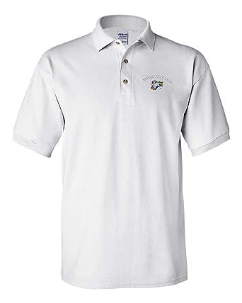 13f3b021 Amazon.com: Custom Polo Shirt Kids Cute Unicorn Rainbow Emrbroidery ...