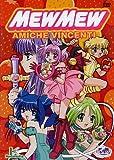 mew mew 03 - amiche vincenti dvd Italian Import