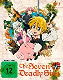 The Seven Deadly Sins Vol.1 - Episode 01-07 [Blu-ray]