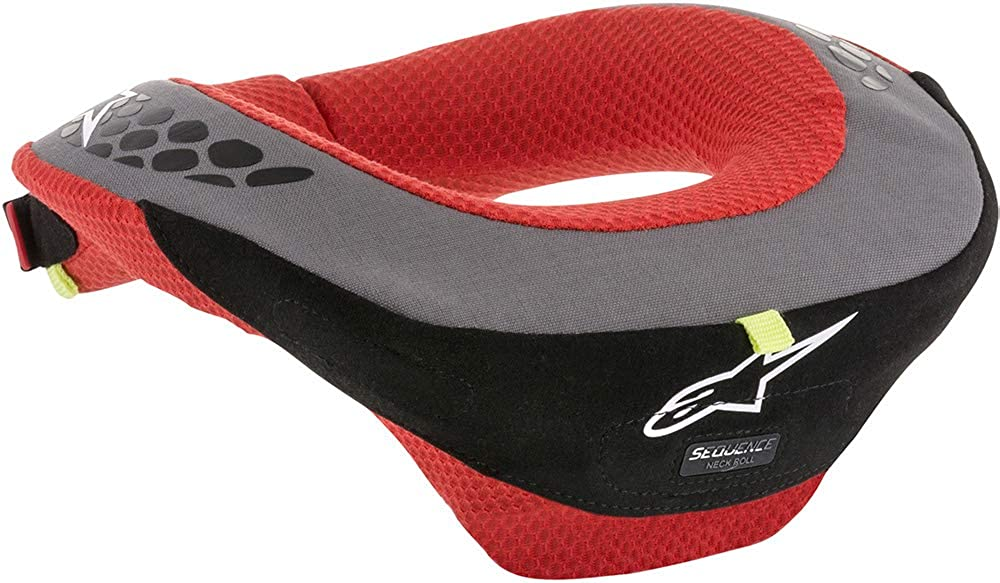 Alpinestars Boys Sequence Youth Neck Roll