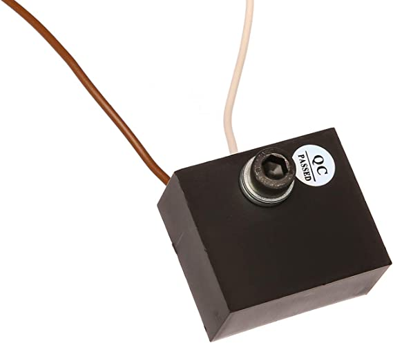 Akf Außenliegender Zündkondensator Für Simson Sr50 Sr80 Auto
