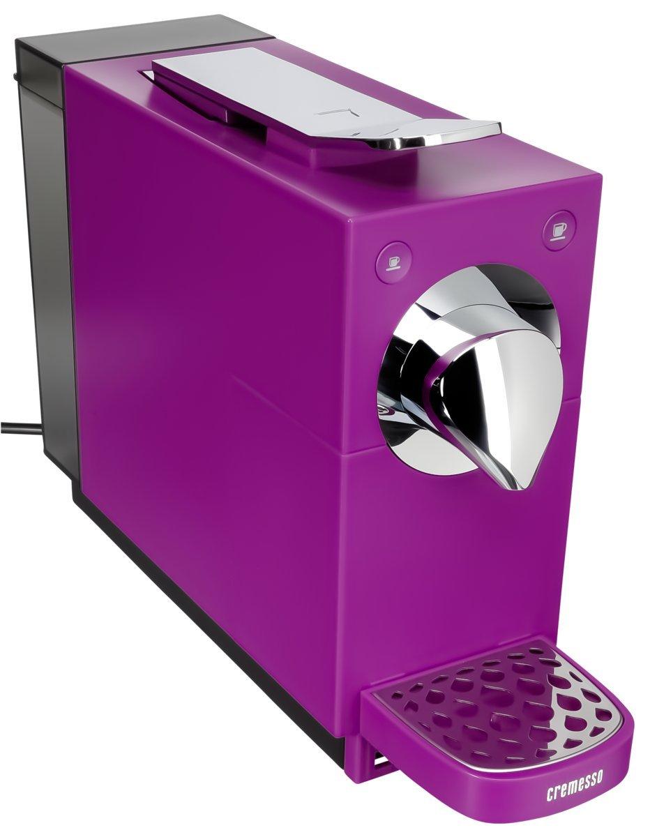 Cremesso Cremesso Una de café automática cápsulas de la baya de la ...