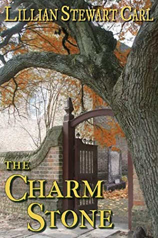 book cover of The Charm Stone