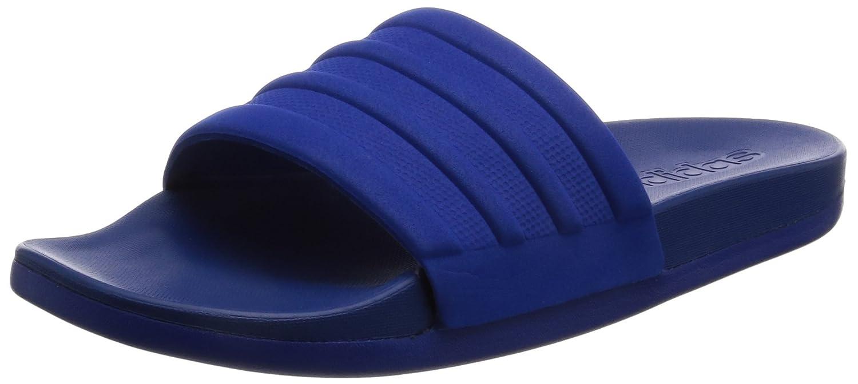 adidas Damen Adilette CF Mono W Flip-Flops Rot (Reauni/Reauni/Reauni)