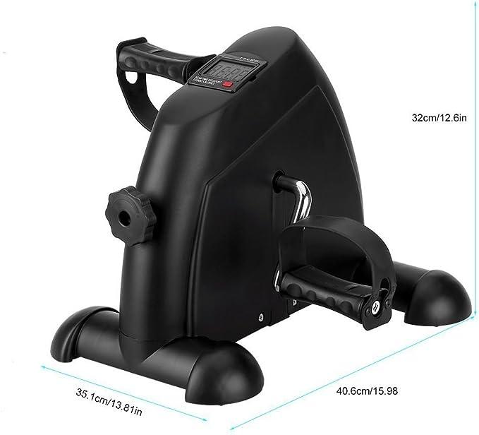 Pedaleador Minibicicleta para el Entrenamiento de Brazos/Piernas ...