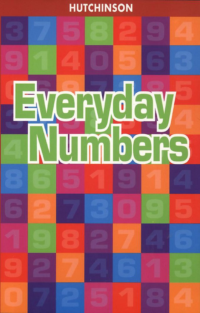 The Hutchinson Everyday Numbers