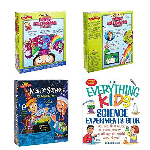 scientific explorer mind blowing science kit instructions pdf
