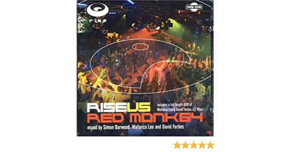 Rise Versus Red Monkey