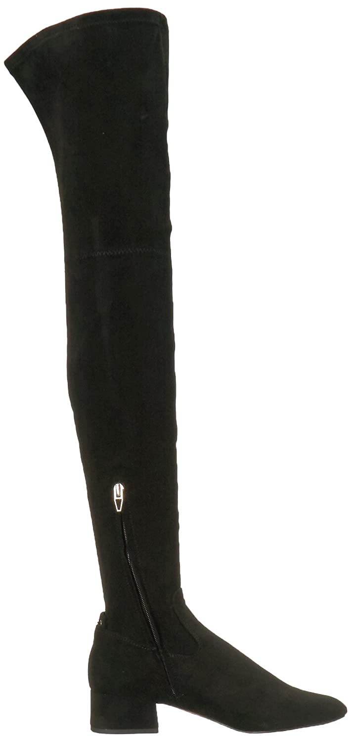65808476130 Amazon.com  Dolce Vita Women s Jimmy Over The Knee Boot  Dolce Vita  Shoes