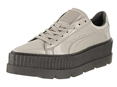 sports shoes 33a5e e9bd6 PUMA Women's Fenty x Pointy Creeper Sneakers
