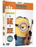 Minion Collection (3 DVD)