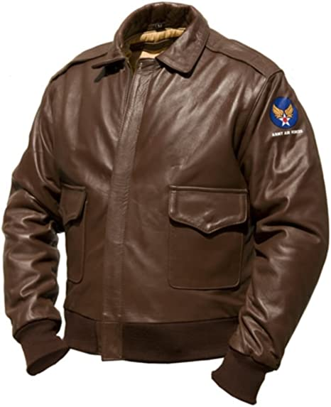 Noble House A 2 Intermediate Flying Jacket At Amazon Men S Clothing Store