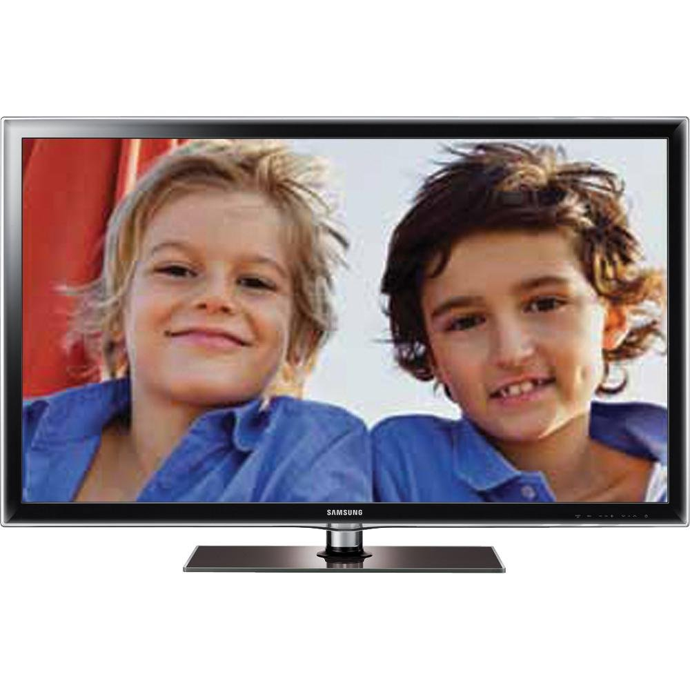 Amazon.com: Samsung UN55D6300 55-Inch 1080p 120Hz LED HDTV (Black) [2011  MODEL]: Electronics