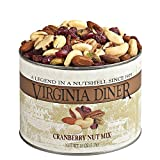 Virginia Diner Nut Mix, Cranberry, 18-Ounce