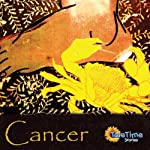 Cancer: Tale Time Stories: Greek Myths of the Zodiac | Vicky Parsons