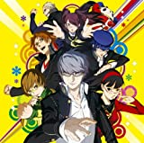 Persona4 the Golden