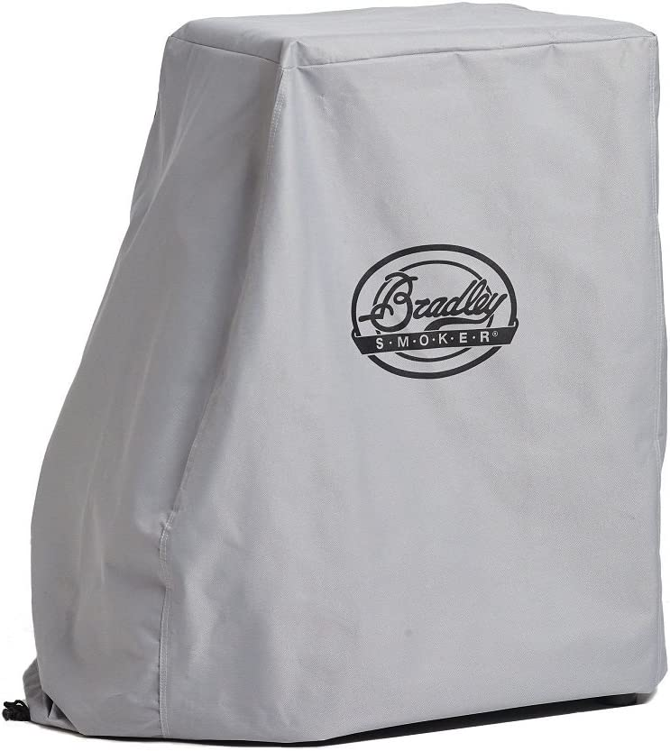 Bradley Smoker 990261 Bradley Cover for 6 Rack Smoker, One Size