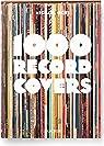 KO-25 1000 RECORD COVERS par Ochs