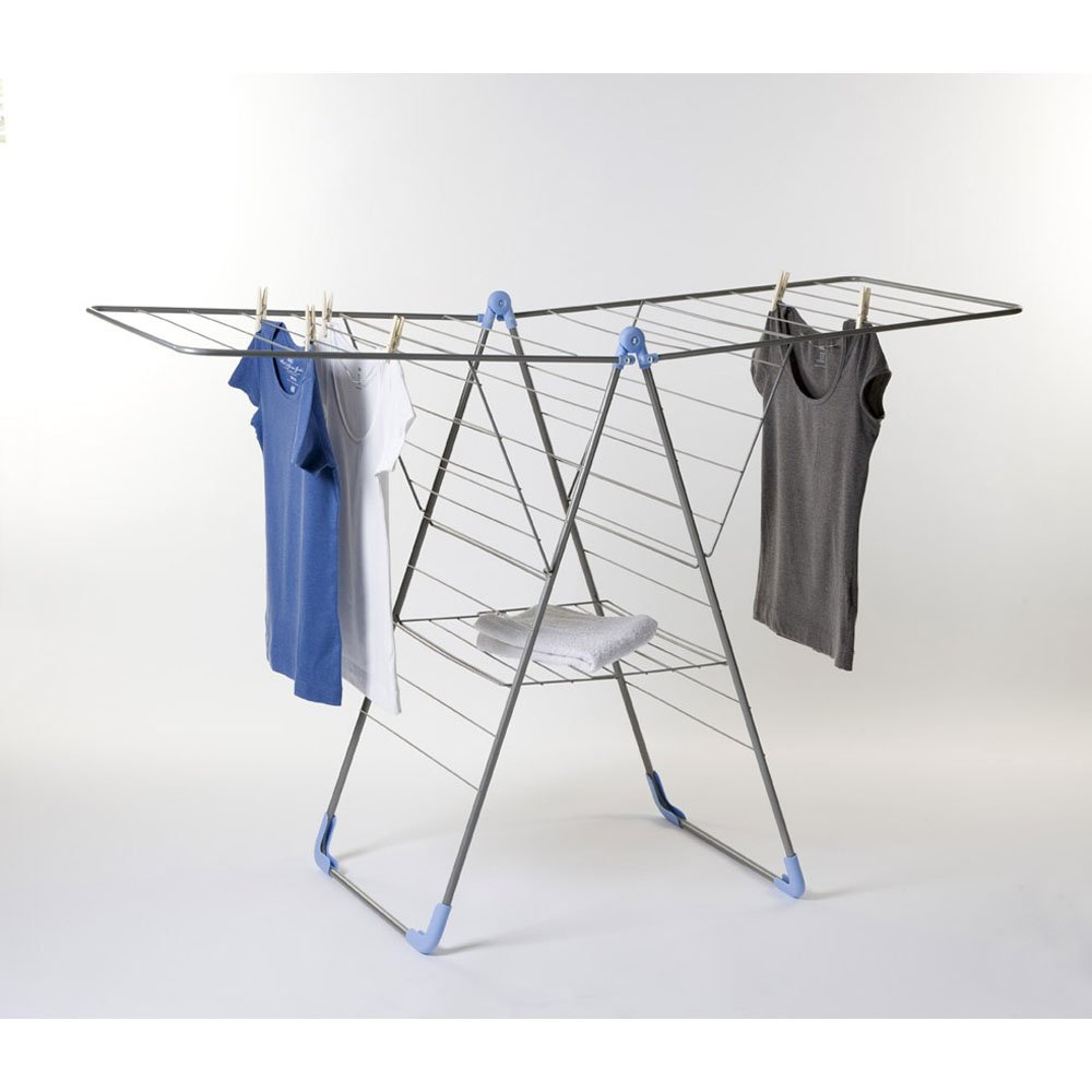 Understand Home Solar Power System Design With This Detailed Walk Mounted Hot Water Collectors In Addition Electric Dryer Wiring Moerman 88346 Y Airer Indoor Folding Clothes Drying Rack