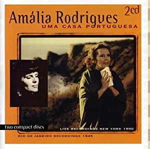 amalia rodrigues uma casa portuguesa music. Black Bedroom Furniture Sets. Home Design Ideas