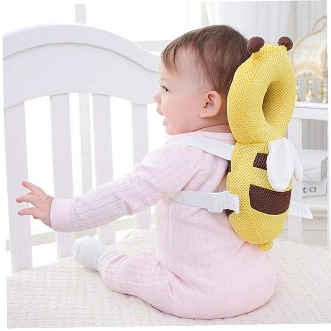 Las Abejas Bebés Protector De Cabeza Infantil De La ...
