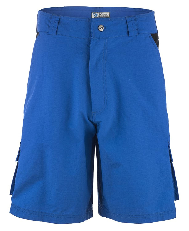 Mojo Sportswear Super Tec Technical Fishing Shorts
