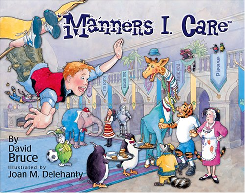 Download Manners I. Care (Manners Brand Series) PDF Text fb2 book