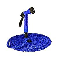 Mangueira Flexivel Expansivel 15 metros - Azul