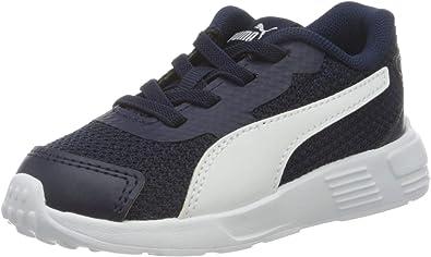 PUMA Taper AC Inf, Zapatillas Unisex Niños: Amazon.es: Zapatos y complementos